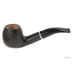 Savinelli Pocket Rusticata 626 - filtro 9mm