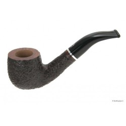Savinelli Pocket Rusticata 601 - filtro 9mm
