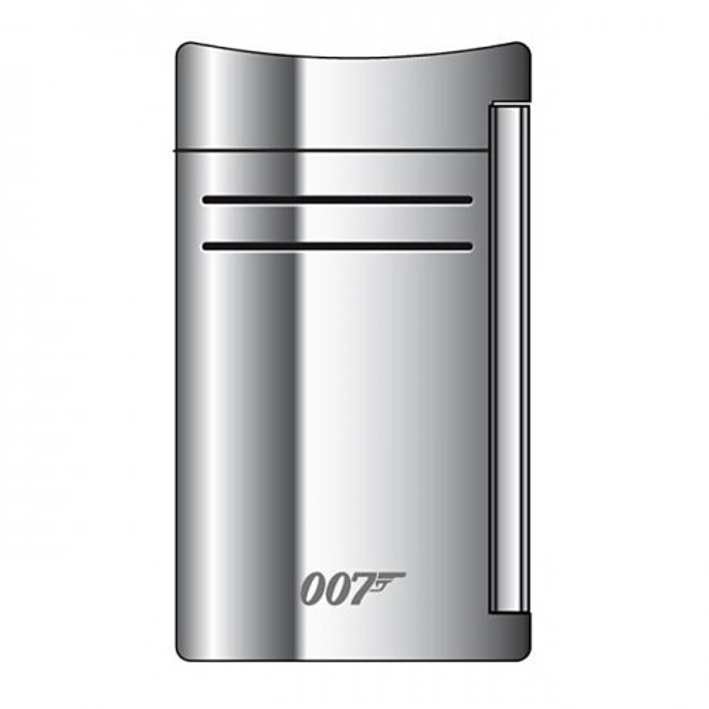 Accendino S.T. Dupont Xtend Mini Jet - 007 Spectre - Limited Edition