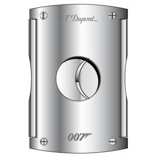 S.T.Dupont cigar cutter MaxiJet 007 Spectre - Limited Edition