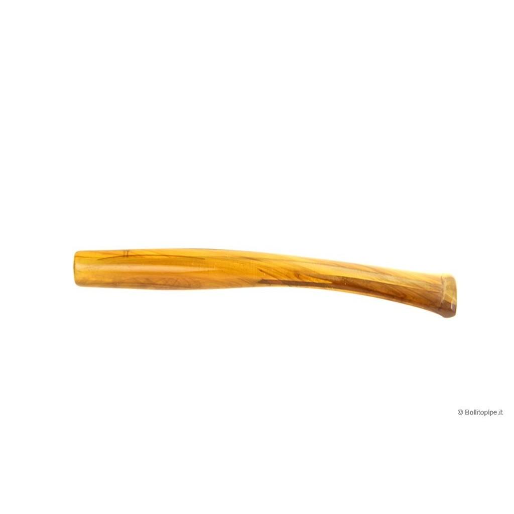 """Tuyaux en acrilique """"Ambre S"""" pour Corn Cob"""