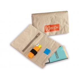 Pinch Kraft tobacco pouch