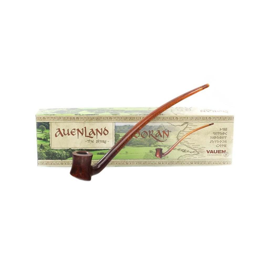 Vauen The Hobbit / Auenland pipe - Doran - filtre 9mm