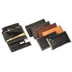Leather tobacco pouch RYO SubUrban