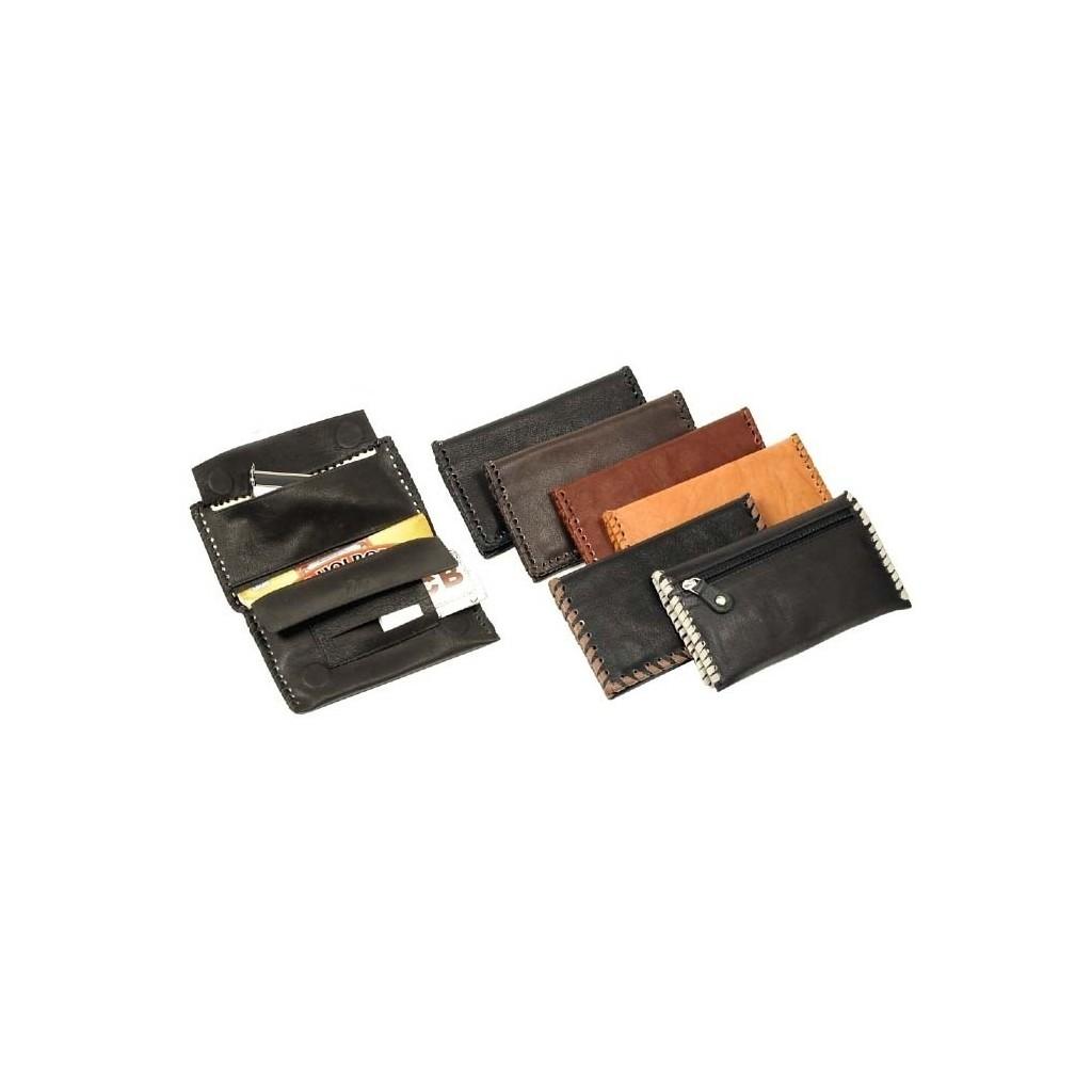 Leather tobacco pouch RYO SubUrban
