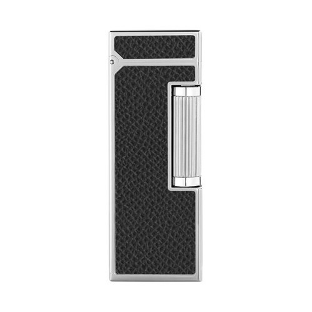 Dunhill Rollagas - Bourdon Black Leather