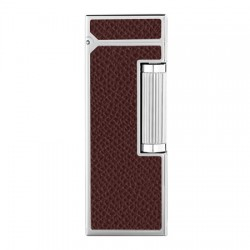 Dunhill Rollagas - Bourdon Pelle Bordeaux