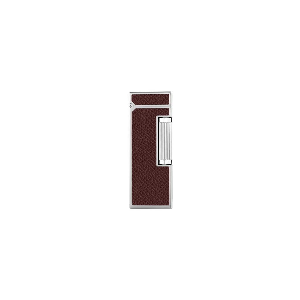 Dunhill Rollagas - Bourdon Bordeaux Leather