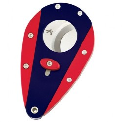 "Xikar cigar cutter ""Two Tone"" - Genoa"