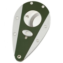 "Xikar cigar cutter ""Two Tone"" - Brema"