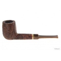 Savinelli Dolomiti 114Ks Rustic - 9mm filter