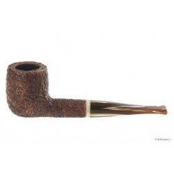 Savinelli Dolomiti 106 Rustic - 9mm filter