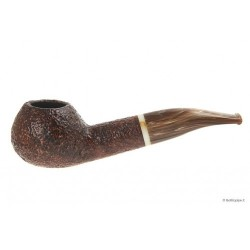 Savinelli Dolomiti 321 Rustic - 9mm filter