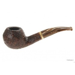 Savinelli Dolomiti 673Ks Rustic - 9mm filter