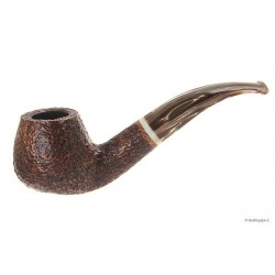 Savinelli Dolomiti 645Ks Rustic - 9mm filter