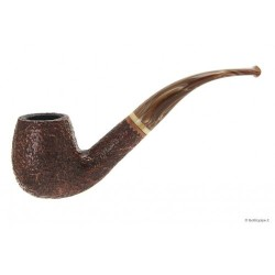 Savinelli Dolomiti 602 Rustic - 9mm filter