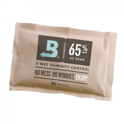 Boveda Large (60 gram) 2-Way Humidity Control Pack - 65%