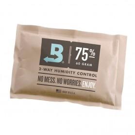 Boveda Large (60 gram) 2-Way Humidity Control Pack - 75%