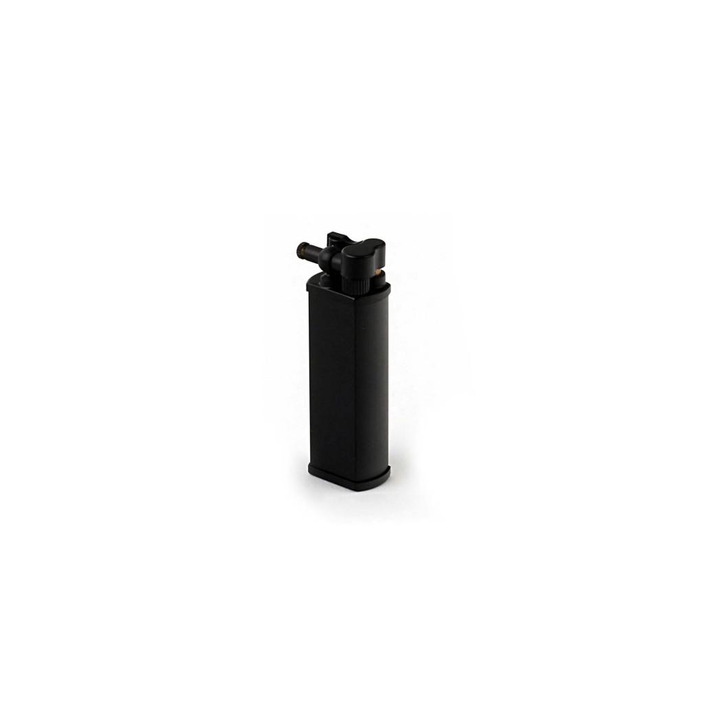 """Tsubota Pearl """"Bolbo"""" pipe lighter - Black Matt"""