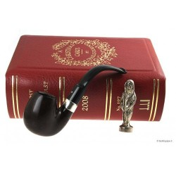 Dunhill Christmas Pipe 2008 - The Gost of Christmas Past - limited edition 2008 - #127 of 300