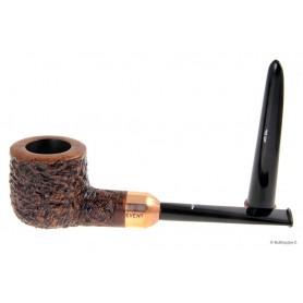 Caminetto Event 2014 - Rusticada - Pot (con aprieta tabaco)