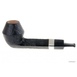 Morgan Pipe - BlackJack 22 - Bulldog-Lovat - 9mm filter