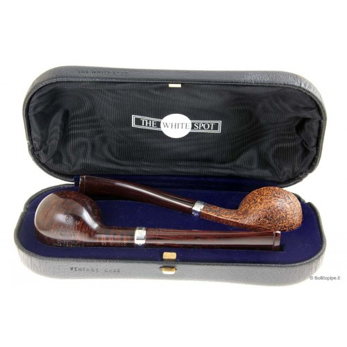 Dunhill 1920's Art decò pipe set - limited edition 2017 - #48 of 100