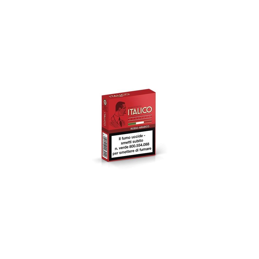 MOSI - Ambasciator Italico Rosso Arabico