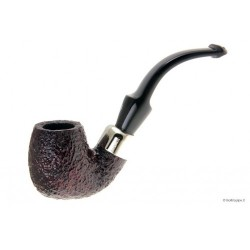 Savinelli New Dry System 613 Rustic - 9mm filter