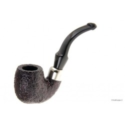 Savinelli New Dry System 614 Rustic - 9mm filter