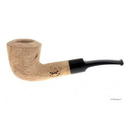 Morgan Pipe - Bones - Light Bent Dublin - Filtro 9mm