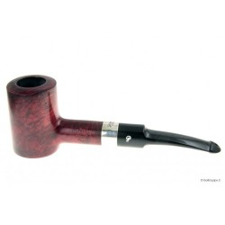 Peterson Sterling Silver Red D19