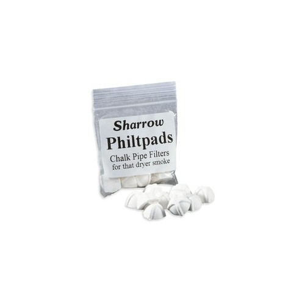 "Gessetti ""Sharrow Philtpads solleva tabacco"