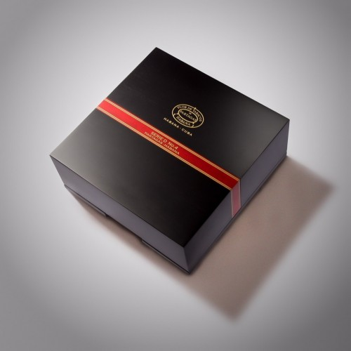 Humidor Partagas D4 Limited Edition 39/250