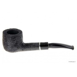 Savinelli Otello 121Ks Rustic - 9mm filter