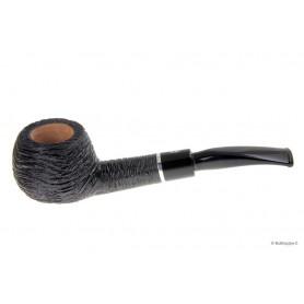Pipa Savinelli Otello 315Ks Rusticata - filtro 9mm
