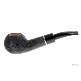 Savinelli Otello 321 Rutiquée - filtre 9mm