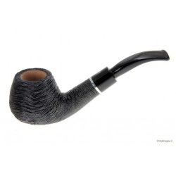 Savinelli Otello 645Ks Rustic - 9mm filter