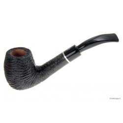 Savinelli Otello 670Ks Rustic - 9mm filter