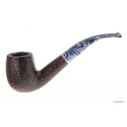 Savinelli Oceano 606 Ks Rustic - 9mm filter