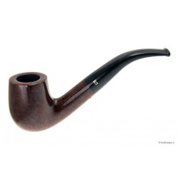 Stanwell DeLuxe Polished #246 - filtre 9mm