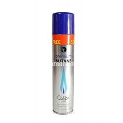 Recarga gas Colibri Pure 300 ml
