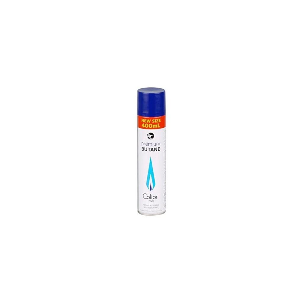 Ricarica di gas Colibri Pure 400 ml