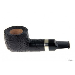 Morgan Pipe - BlackJack 17 - Chubby Pear - 9mm filter