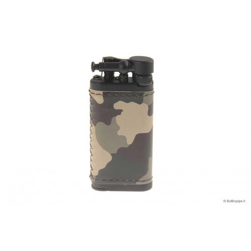 IM Corona Old Boy pipe lighter - Camouflage