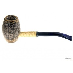Bent Country Gentleman Corn Cob pipe