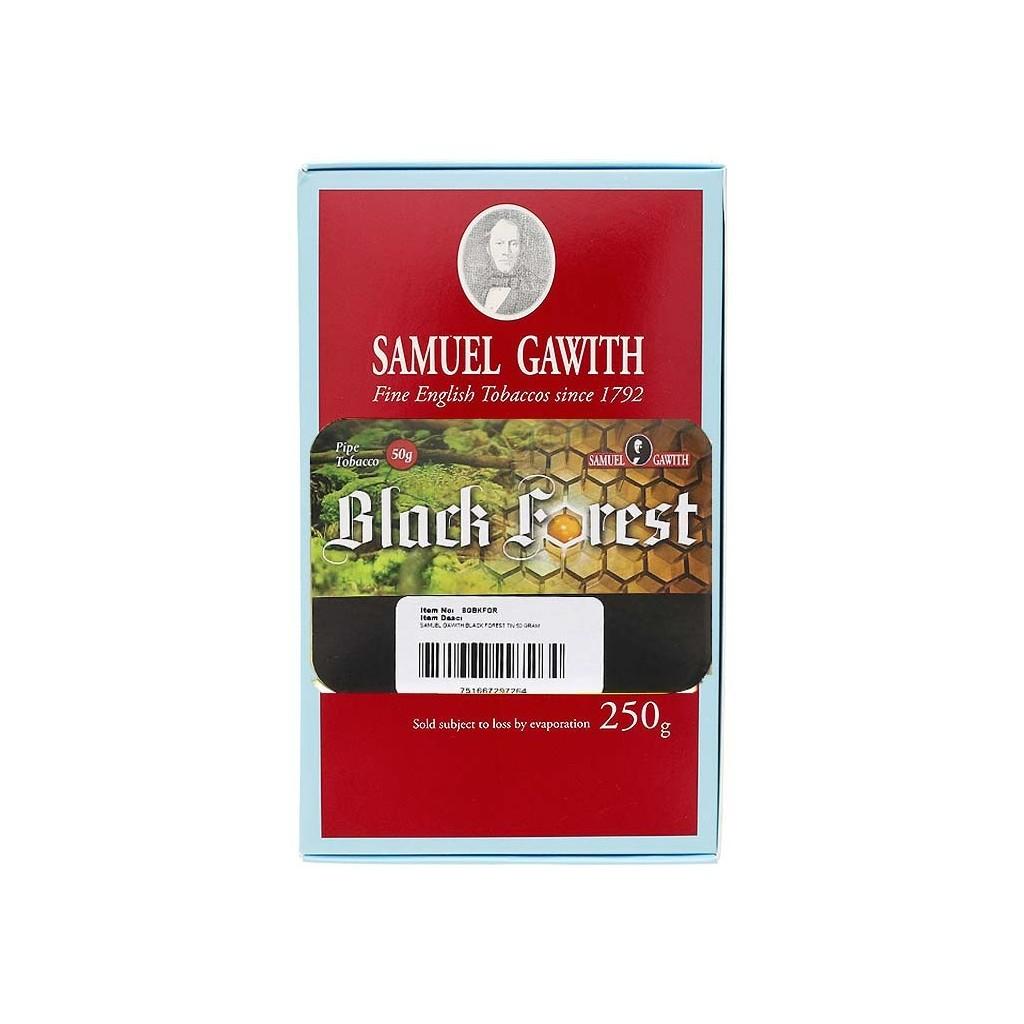 Samuel Gawith Black Forest Bulk