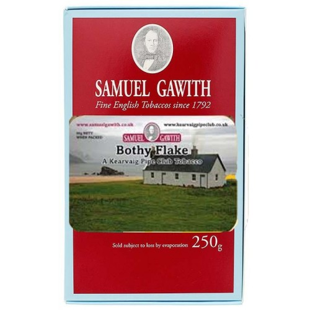 Samuel Gawith Bothy Flake Bulk