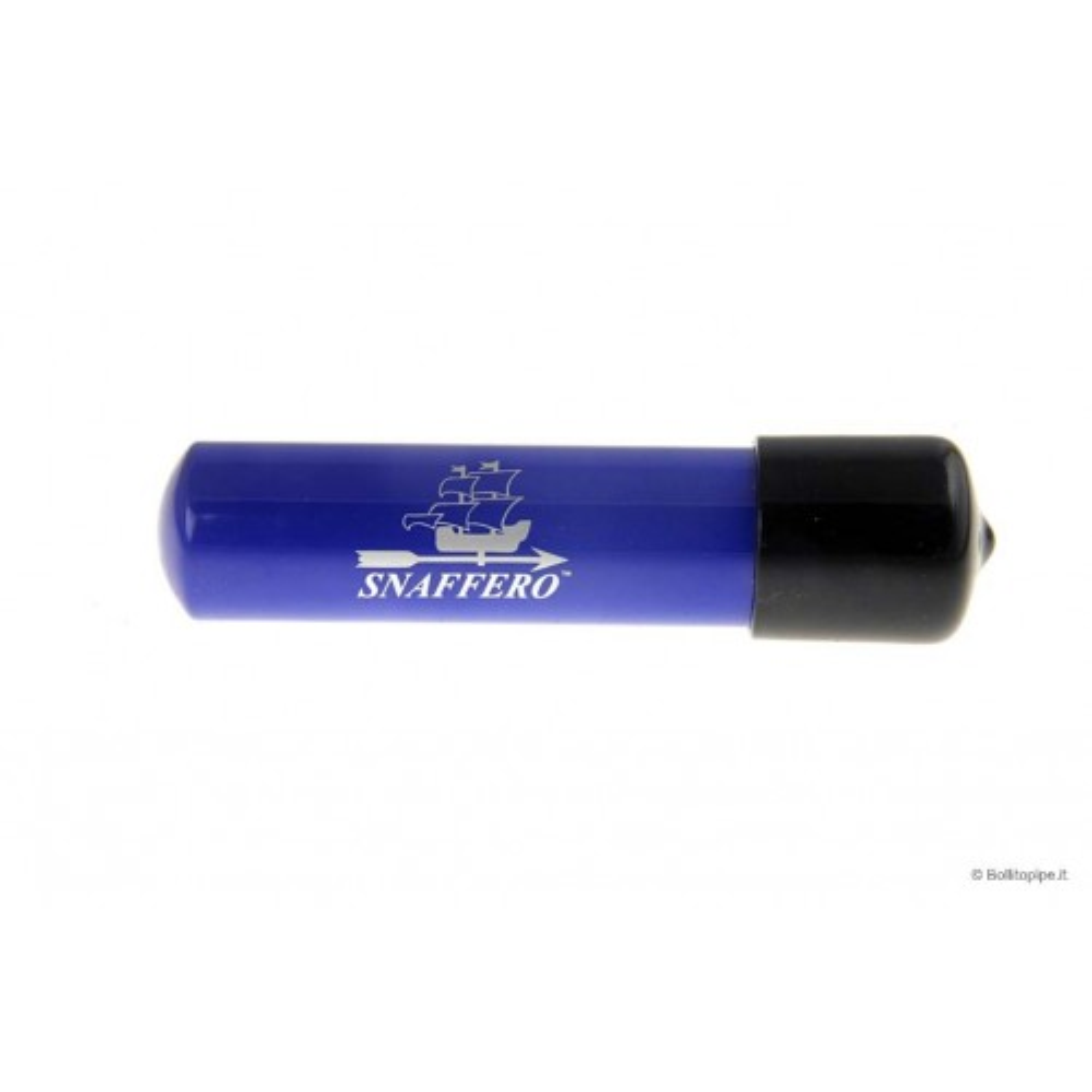 Shut cigar Snaffero - Blue