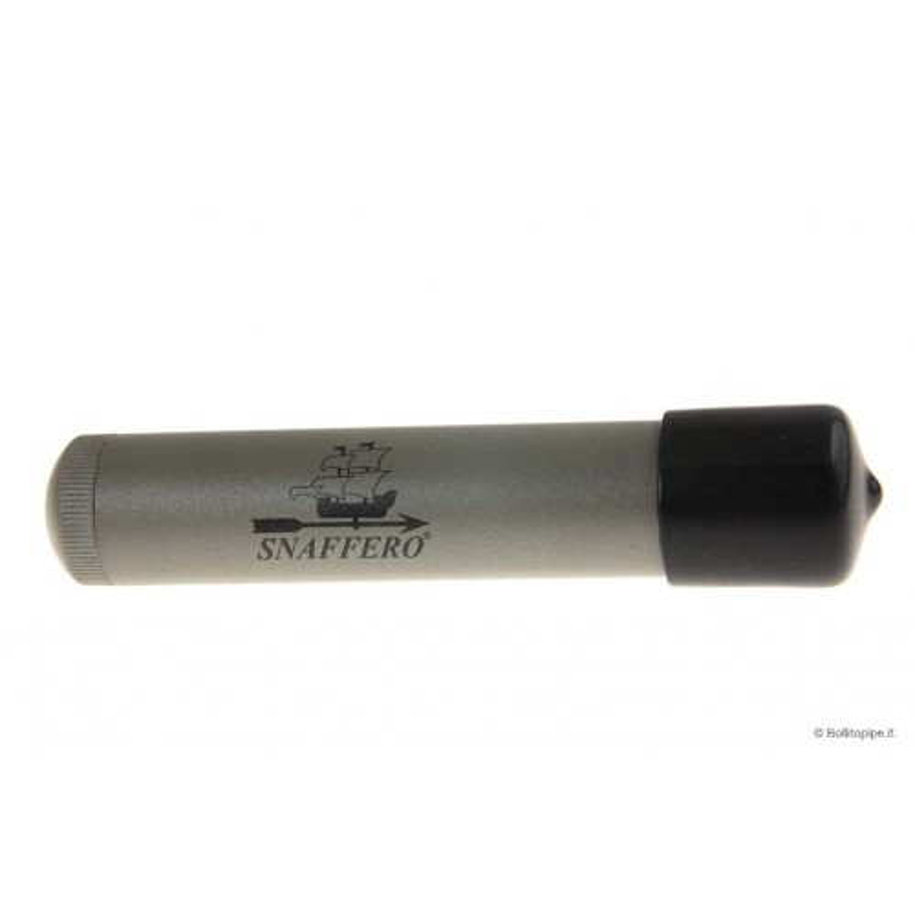 Shut cigar Snaffero removable - Grey